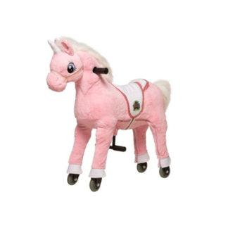 Animal Riding - Unicorn Rosalie - Rosa - Medium/Large