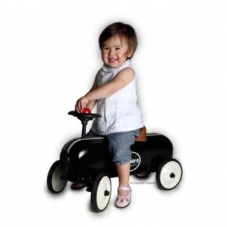 Baghera - Sparkbil - Racer Black