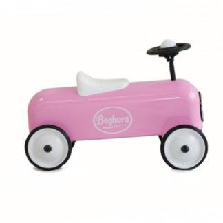 Baghera - Sparkbil - Racer Rose