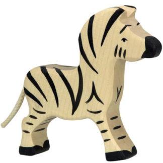 Zebra (liten)