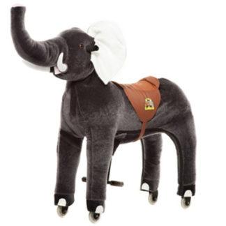 Animal Riding - Elephant Sultan - Small