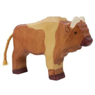 Bison - stor (Holztiger)