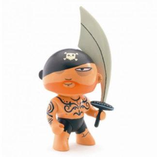 Djeco Arty Toys - Tatoo