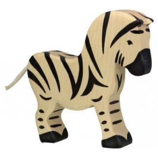 Zebra (Holztiger)