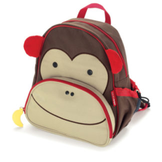 Skip Hop Zoo Pack - Apa