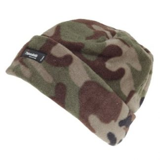 Camouflage Mössa för barn / barn